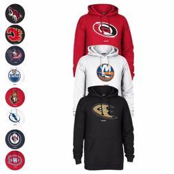 nhl team color jersey crest primary logo