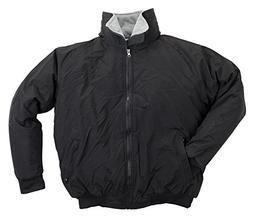 North 15 - Men's Nylon Three-Season Jacket, Polar Fleece Lin