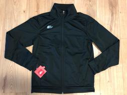 North Face Mens Tenacious Cinder Fleece Jacket TNF Black MSR