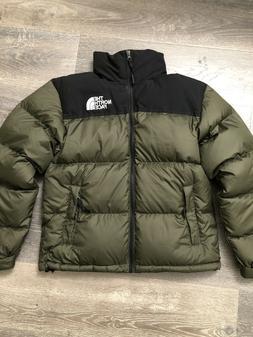 North Face Nuptse 1996 Retro Down Puffer Jacket Size Small M