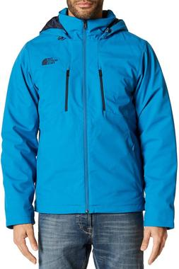NWT $199 The North Face  Apex Elevation Jacket - BANFF BLUE