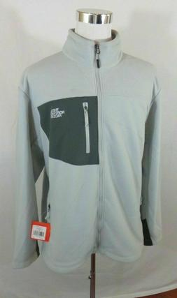 NWT $99 The North Face Mens 2XL XXL Fleece Jacket Chimborazo