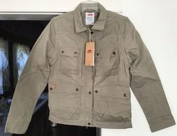 low priced 4191c ed46f NWT Fjallraven Reporter Lite Jacket Men'...