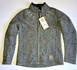 NWT 66 DEGREES NORTH ICELAND women's LARGE L wool Sweater Ja