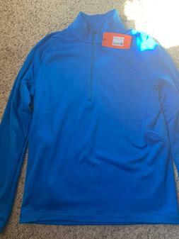 NWT KJUS Men's Denholm Wind Water Resistant Golf Jacket - MG