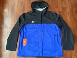 NWT The North Face Men's Venture 2 Dryvent Jacket Full Zip 3