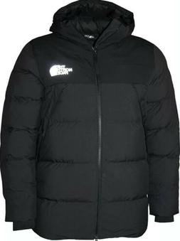 The North Face NWT Men's XXL Black Ux Down Jacket MSRP$300 A