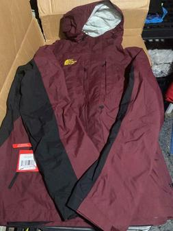 NWT The North Face Mens Cinder 3-in-1 Triclimate Waterproof
