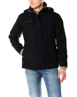 NWT Mens COLUMBIA DR DOWNPOUR Jacket Omni-Tech Waterproof Sh
