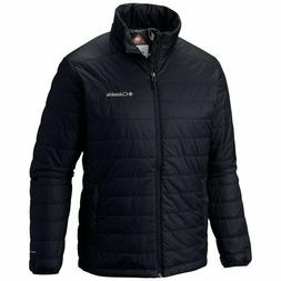 NWT COLUMBIA MENS CRESTED BUTTE INSULATED OMNI HEAT JACKET B