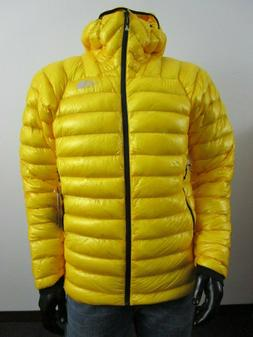 NWT Mens M TNF The North Face L3 Down Hoodie Insulated Climb