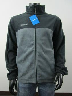 NWT Mens S-L Columbia Granite Mountain Soft Fleece Full Zip