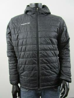 NWT Mens S-M Columbia Crested Butte Hooded Insulated Puffer