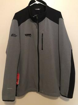 NWT Mens The North Face® Tech Stretch Soft Shell Windwall J