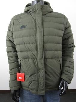 NWT Mens TNF The North Face Beacon 550-Down Insulated Hooded