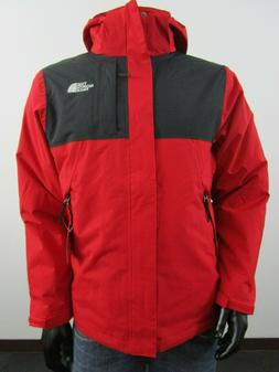 NWT Mens TNF The North Face Lonepeak Tri 3 in 1 Hooded Water