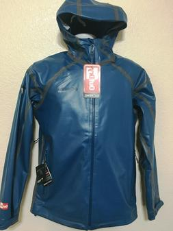 NWT MENS COLUMBIA XO0429 489 HARDY ROAD EXS OUTDRY EXTREME T