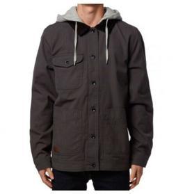 ffa75b3e Vans NWT Prentice Coat Jacket SOLD OUT $...