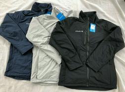 NWT Columbia Sportswear Men's Utilizer Jacket Style #1771571