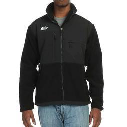 NWT The North Face Men's Denali 2 Fleece Jacket TNF Black SI