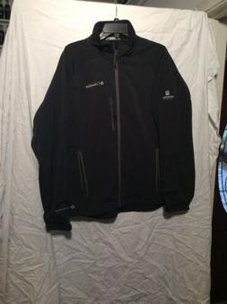 columbia omni heat jacket mens large