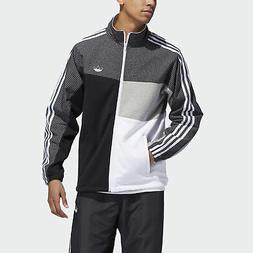 adidas Originals Asymm Full-Zip Track Jacket Men's