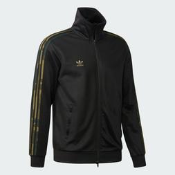 Adidas Originals Camouflage Track Jacket Men's.Color-Black/M