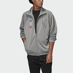 adidas Originals Metallic Track Jacket Men's