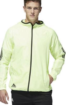 adidas Originals Sport 2 Street Running WND Jacket Men's S