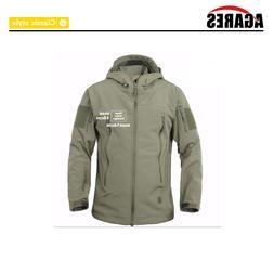Outdoor waterproof <font><b>jacket</b></font> 2019 windbreak