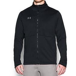 Under Armour Outerwear Ua Cgi Softershell Jacket, Black, 3X-