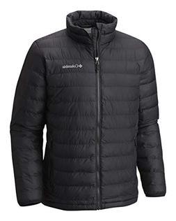 Columbia Men's Oyanta Trail Puffer Jacket