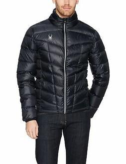 Spyder Pelmo Down Jacket, Black, Small - Choose SZ/color