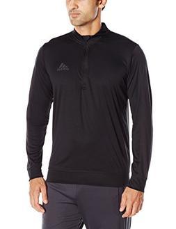 adidas Performance Men's Climacore Long Sleeve 1/4 Zip Top,