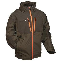 Frogg Toggs Pilot Frogg Guide Jacket, Stone/Taupe, Large