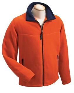 Chestnut Hill Men's Polartec Full-Zip Jacket
