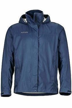 Marmot PreCip Men's Lightweight Waterproof Rain Jacket - Cho