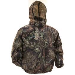 Frogg Toggs Pro Action Rain Jacket Mossy Oak Country Camo Al