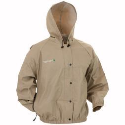 Frogg Toggs Pro-Lite Rain Jacket PL62111 Waterproof Breathab
