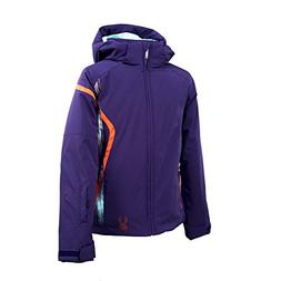 Spyder Girl's Project Ski Jacket