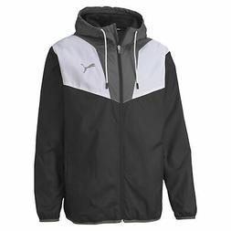 PUMA Men's Reactive Woven Training Jacket