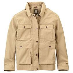 Men's Timberland 'Baker Mountain' Regular Fit Field Jacket,