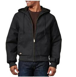 Dickies Rigid Duck Hooded Jacket TJ718 New with tags