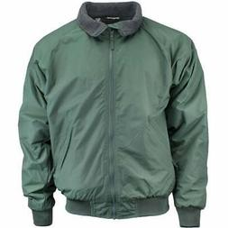 River's End Bomber Jacket  Athletic   Outerwear - Green - Me