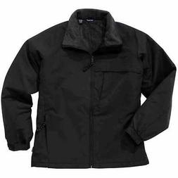 River's End Fleece Lined Hip Length Jacket     Outerwear - B