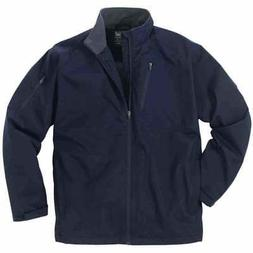 River's End Fleece Lined Jacket Mens     Winter Insulated -