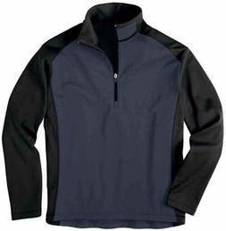 River's End Half Zip Microfleece Jacket  Athletic   Outerwea