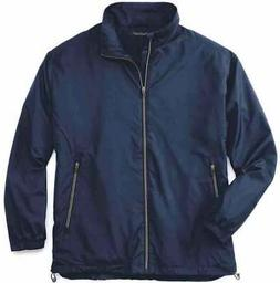 River's End Lightweight Jacket  Athletic   Outerwear - Navy