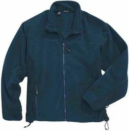 River's End Microfleece Jacket  Athletic   Outerwear - Blue