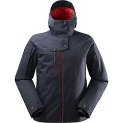 Eider The Rocks 2.0 Jacket - Men's Dark Night, S